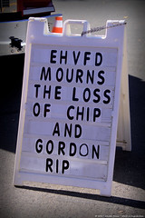 In Memory of Chip Griffin