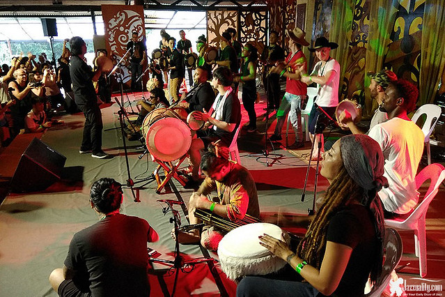 RainforestMusicFestival2017-Jazzuality-Percussion-2