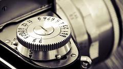 Classic vintage camera II
