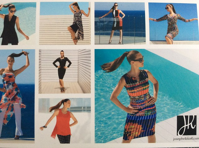 Joseph Ribkoff fashion advert, Apple iPad Air, iPad Air back camera 3.3mm f/2.4