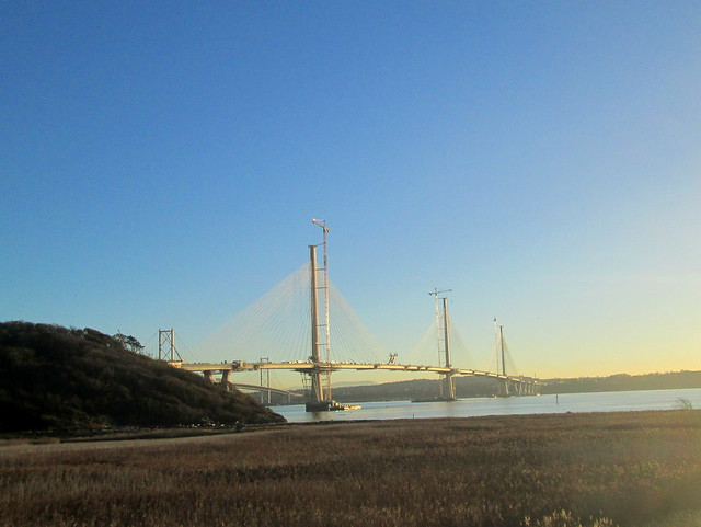 New Forth Road Bridge 35