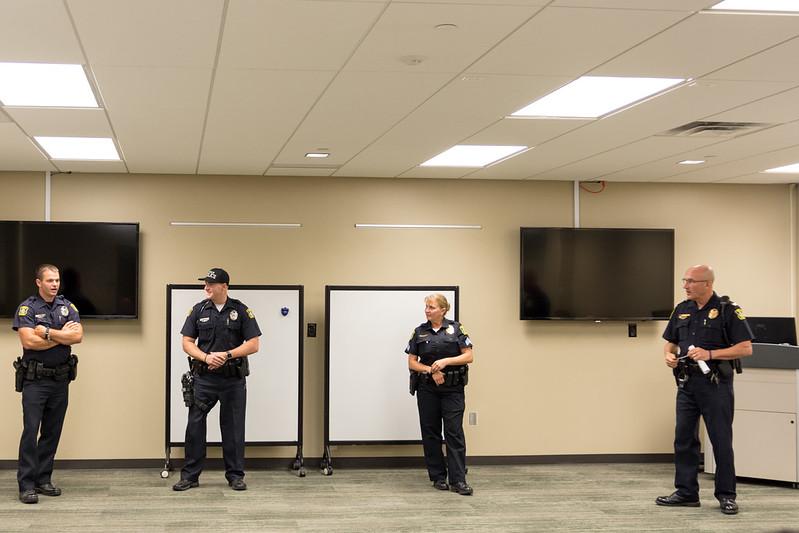 2017 Citizen Police Academy