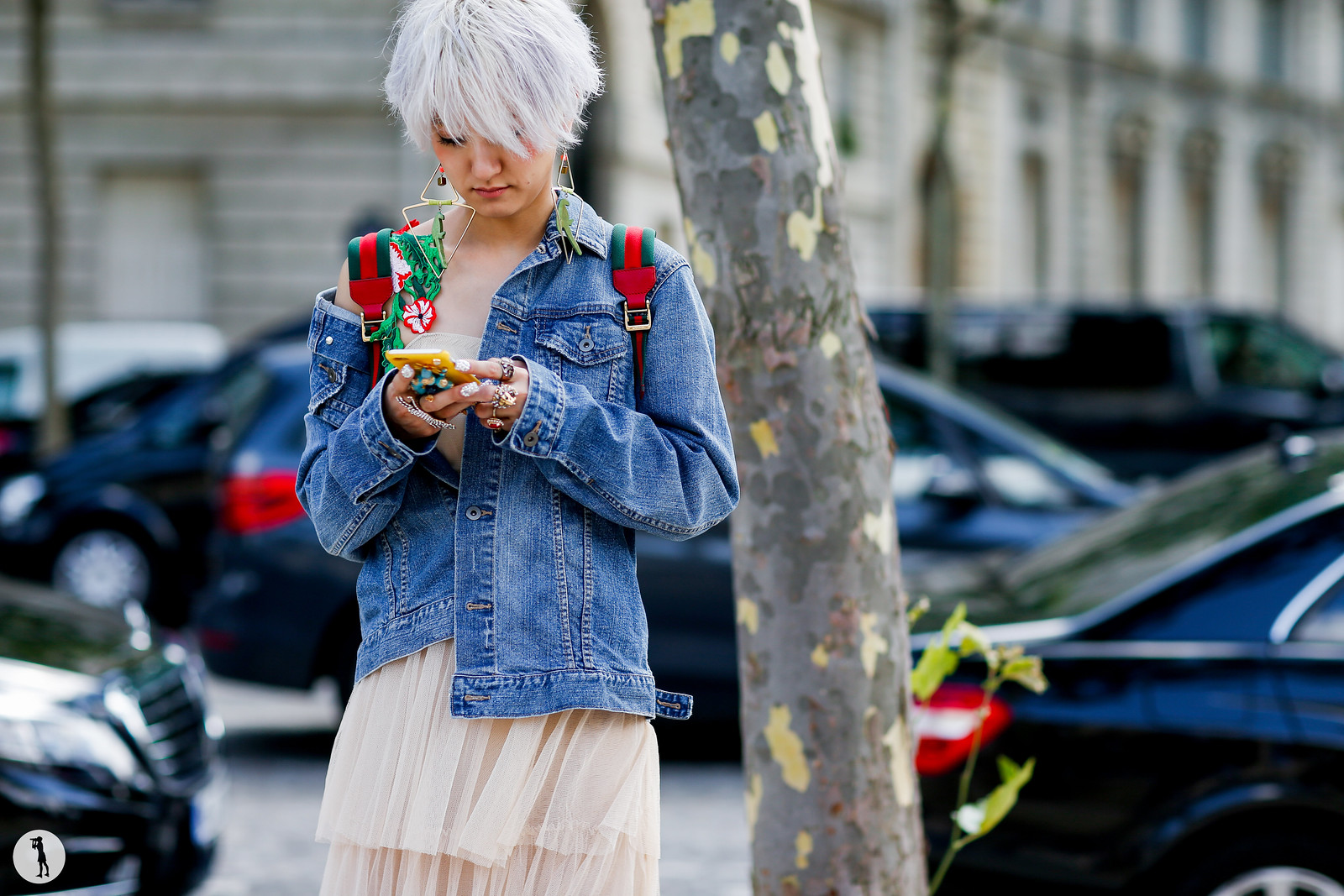 Yuri - Paris Fashion Week Haute Couture FW17-18 (1)