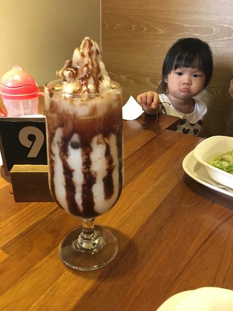 汐止美食-牧童咖啡