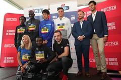Sobotní Birell Grand Prix Praha poběží světové hvězdy