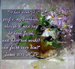#KJV #Bible #BibleVerse #Word #Scripture #VerseOfTheDay #JesusChrist #Christian‎ #God #Yeshua #Believe #Hope #Faith #Prayer #Worship #Majesty #YHWH #HolySpirit #Salvation #EternalLife #Love #Gospel #Inspiration #Encourage #mvcquotes #Art #Painting #Quotes