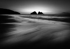 Seascape Silhouettes