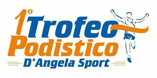 logo TROFEO PODISTICO D'ANGELA SPORT TURI