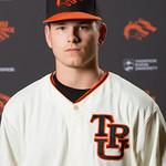 Aaron Lemoine, WolfPack Baseball
