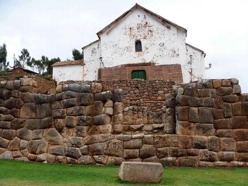 Peru - Cuzco - Chinchero