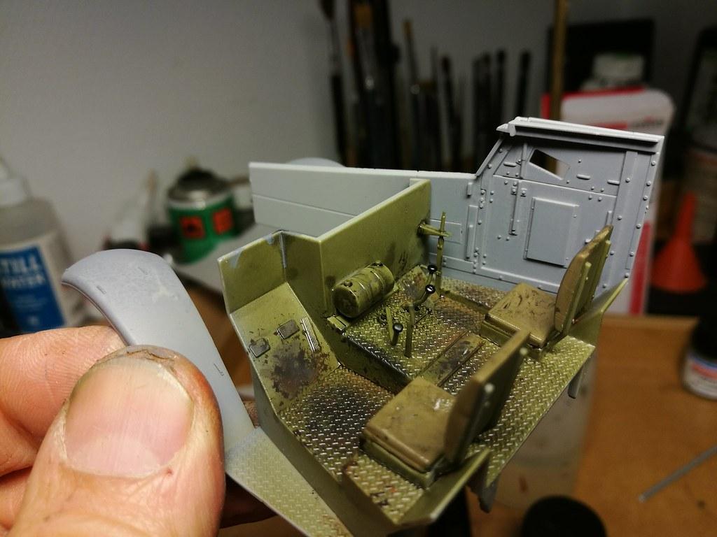 M3 75mm GMC Dragon 37023341170_6f7d976d60_b