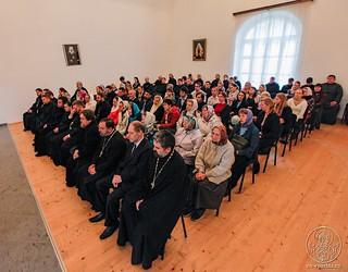 Божественная литургия 525