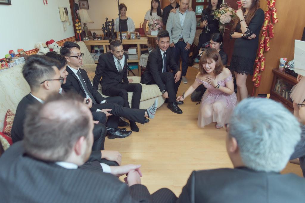 20170708維多利亞酒店婚禮記錄 (143)