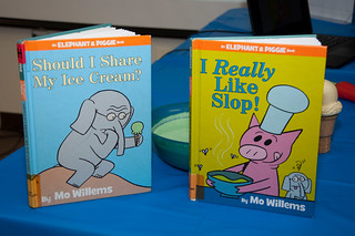 09/13/2017 - Elephant & Piggie Party @ Main Library