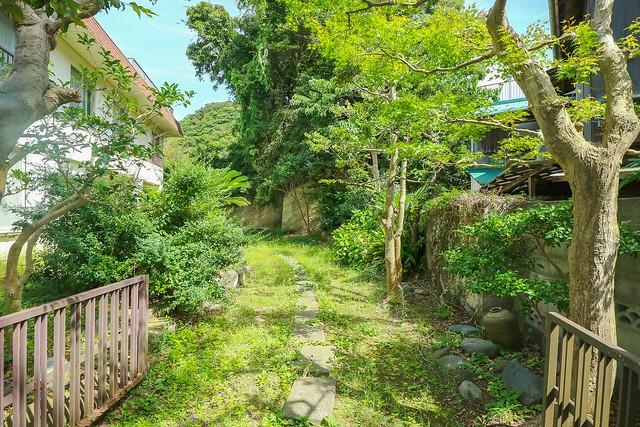 逗子市桜山