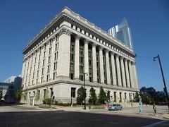 Northwestern Mutual Building - Milwaukee, Wisconsin