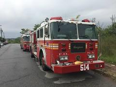 FDNY Engine 514