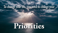 Changing Your Life...It is Always Possible!