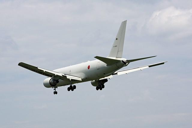 第404飛行隊 KC-767 97-3603 IMG_5830_2