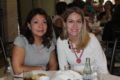 Verónica González tendrá la visita de la cigüeña