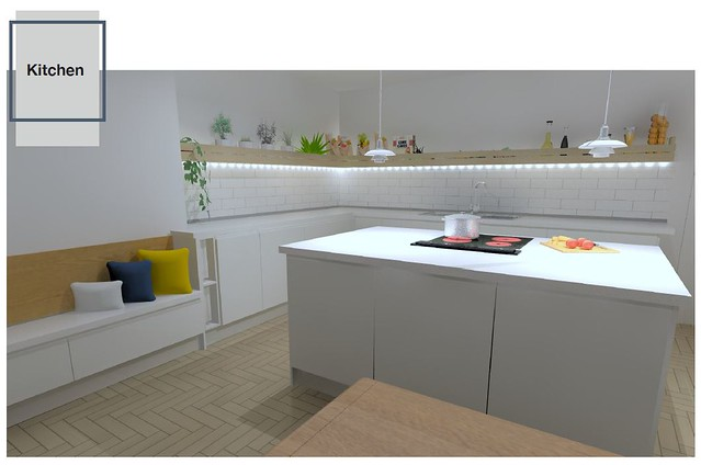 Kitchen Design Pt Buckinghamshire New University