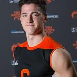 Charlie Bringloe, WolfPack Men's Volleyball