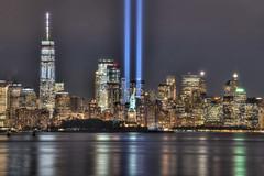 New York City 9/11/2017
