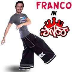 Franco in Jnco