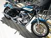 Harley-Davidson XL Sportster 1200  Custom 2007 - 24