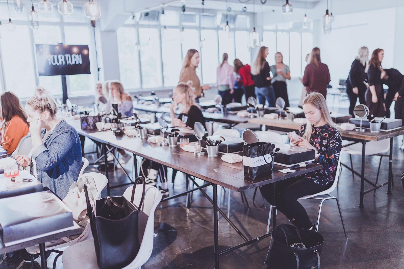 5 meikkivinkkiä ammattilaiselta