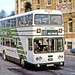 Maidstone & District: 5717 (FKM717L) passing Chatham Town Hall