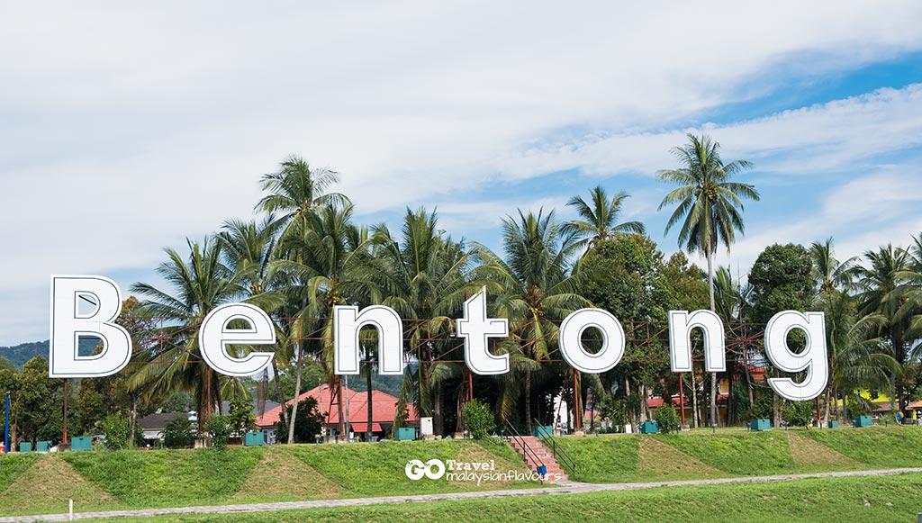 bentong-park