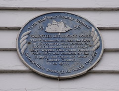 Photo of Blue plaque № 10786