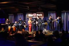 Blue Note Hawaii - Eddie Ortiz and Son Caribe - 9-25-17