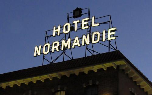 Hotel Normandie (0936)