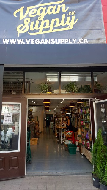Vegan Supply Store