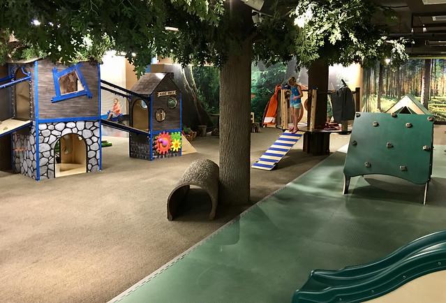 Kids Square Children S Museum Opens In Downtown Roanoke