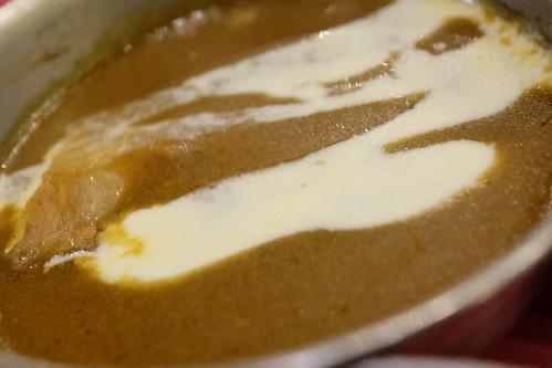 ザ・ロイヤルシェフカレー the royal chef curry