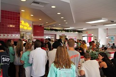 Typical Sunday @ In & Out