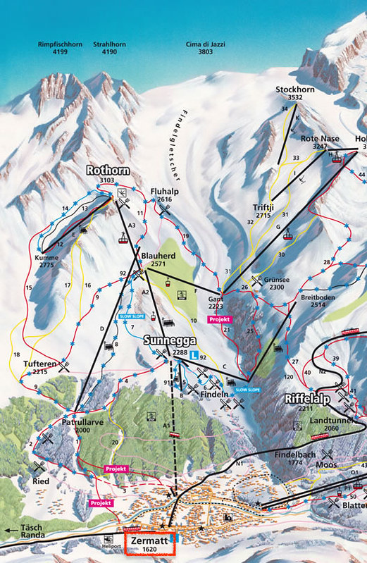 rothorn_area_map