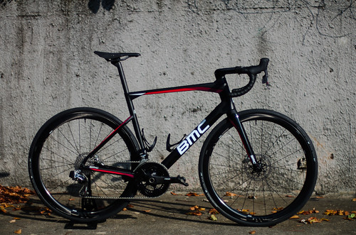 BMC RM01 x Sram Red