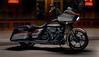 Harley-Davidson 1745 ROAD GLIDE SPECIAL 2018 - 4