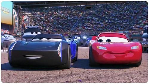 Cars 3 - screenshot 12