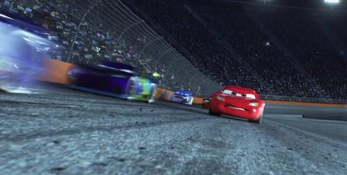 Cars 3 - screenshot 13