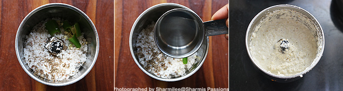 How to make Vendakka kichadi recipe - Step2