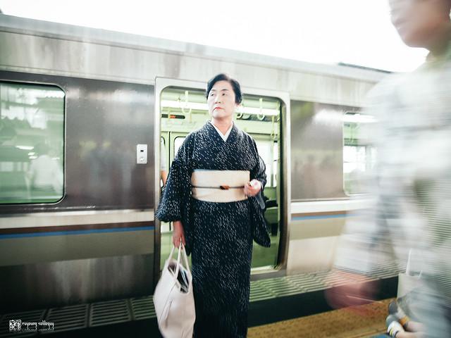 十年,京都四季 | 卷一 | 啟程 | 02