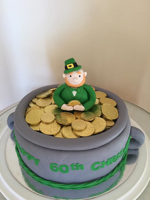 Cake by Rachel's Cakes Adelaide