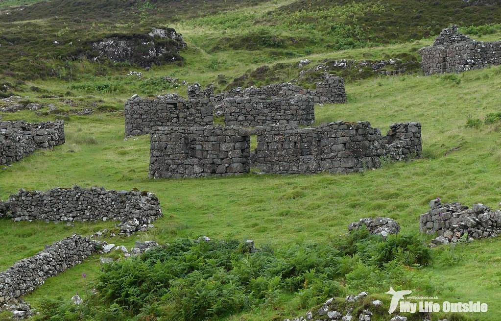 P1100524 - Crackaig, Isle of Mull