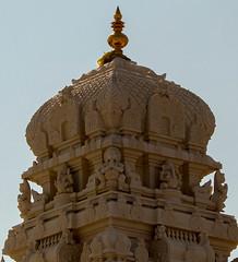 Maha Ganapati Temple - Maricpoa, AZ