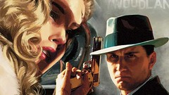 Rockstar announces LA Noire: The VR Case Files